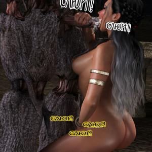 Древний ритуал (25)
