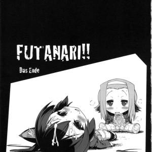 K-on Drill Futanari - часть 2 (33)