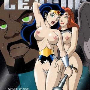 фаниастика порно комиксы, супер герои секс