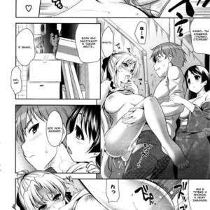 Порно комиксы аниме на русском языке