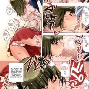 Порно комиксы книги