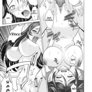 Порно комиксы три богатыря