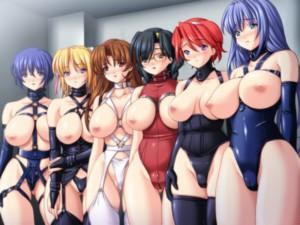 Too Many Girls #1