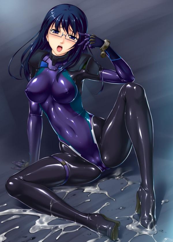 Anime Girl Porno