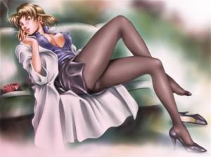 Sexy Clothes #2