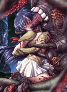 BDSM Hentai #10